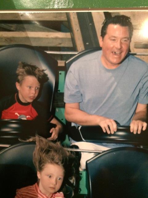 rollercoast